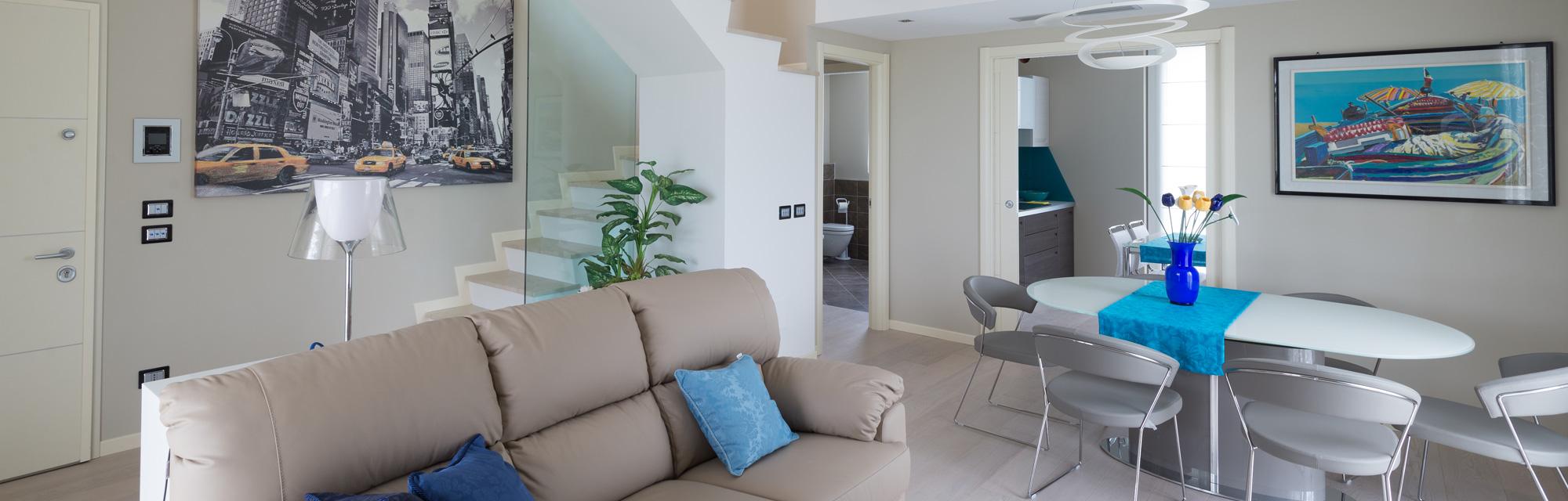 Residence desenzano case e appartamenti vendita lago di for Appartamenti lago di garda affitto