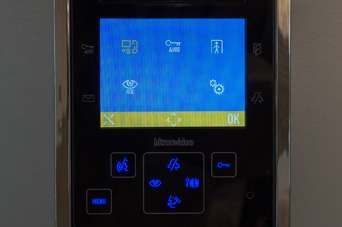 Home automation detail